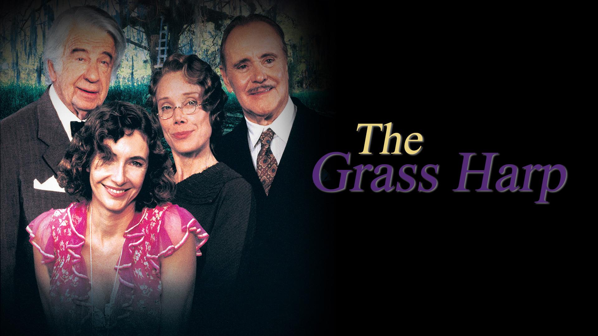 The Grass Harp (1996)
