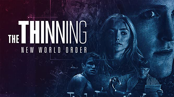 the thinning new world order full movie free