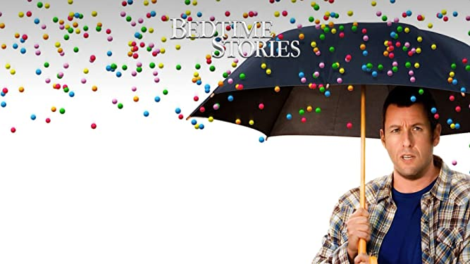 Amazon com: Watch Bedtime Stories | Prime Video