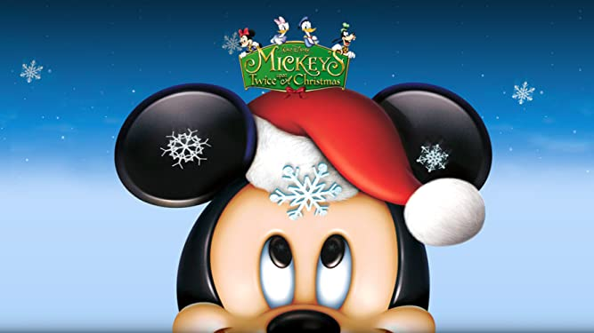 Watch Mickey S Twice Upon A Christmas Prime Video