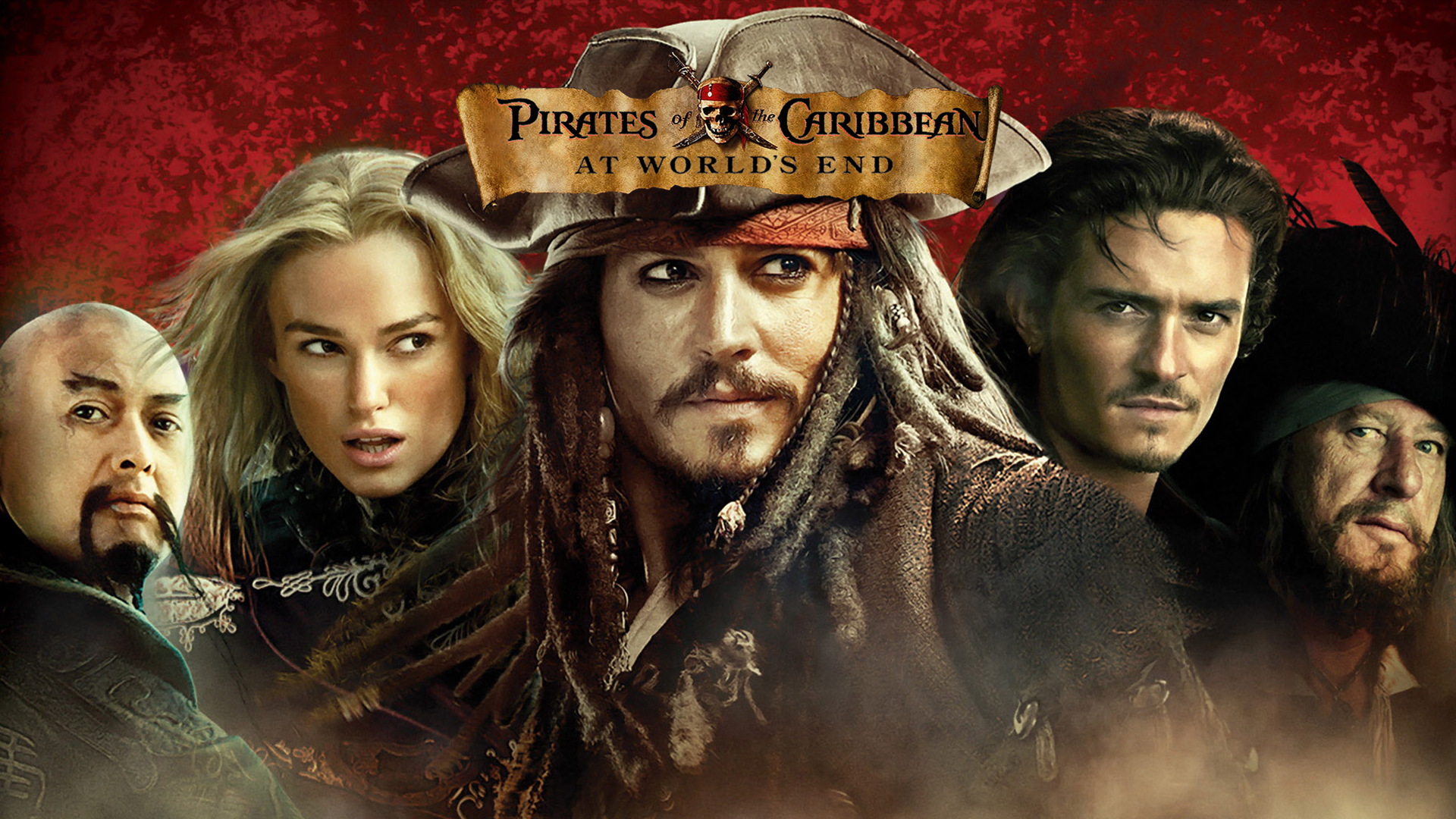 Watch Pirates Of The Caribbean Curse Of The Black Pearl Prime Video
