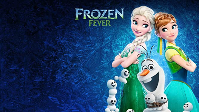 Watch Frozen Fever Prime Video
