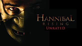 Hannibal Rising (Unrated)