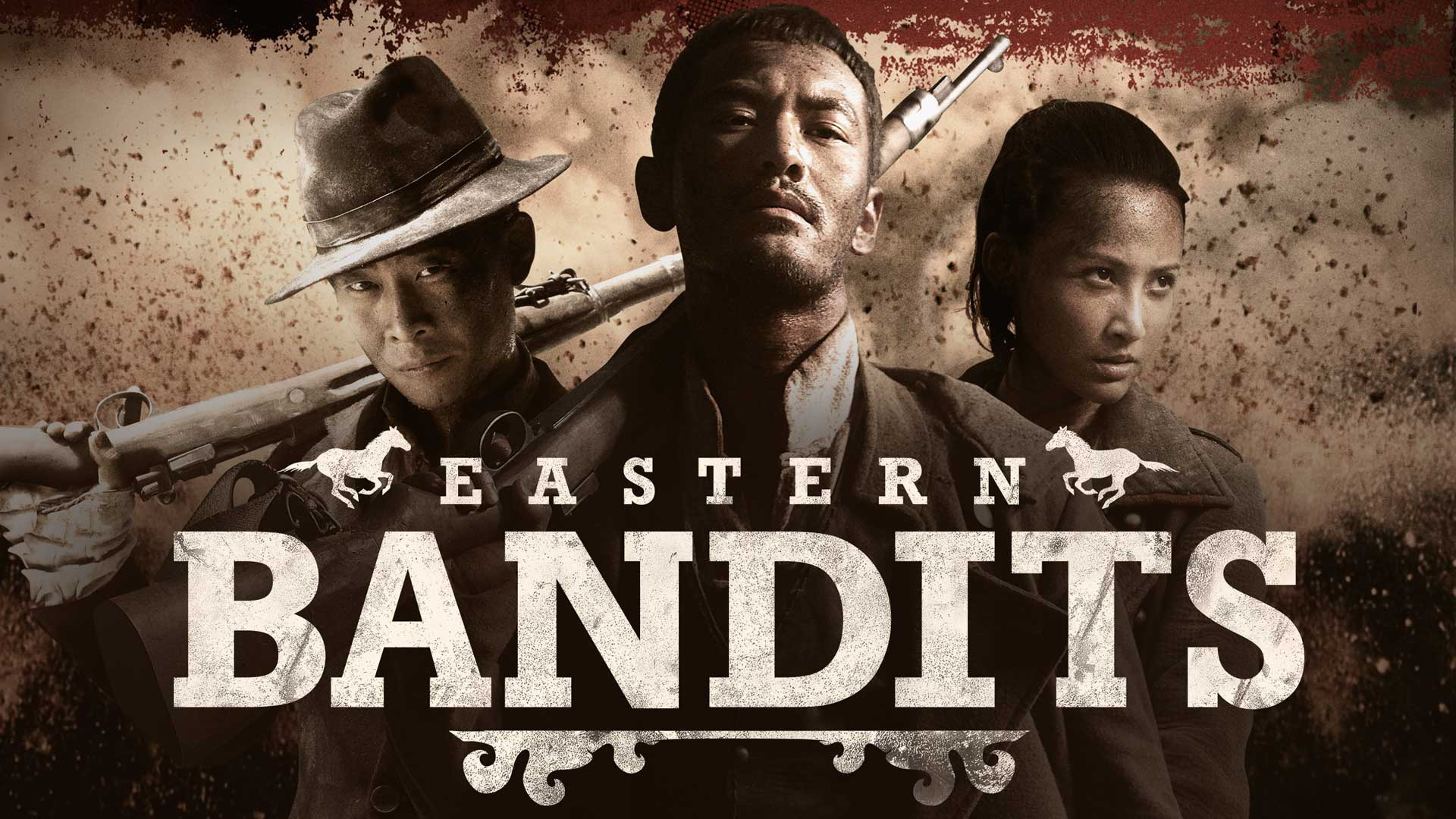 Eastern Bandits (English Subtitled)