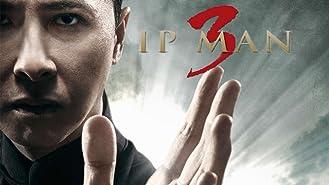 Ip Man 3 (English Subtitled)