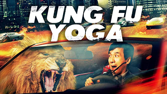 Watch Kung Fu Yoga | Prime Video