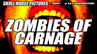 Zombies of Carnage