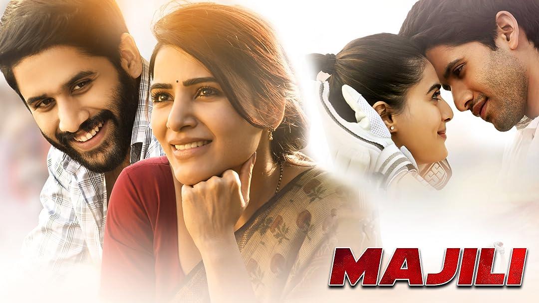 Watch Majili | Prime Video