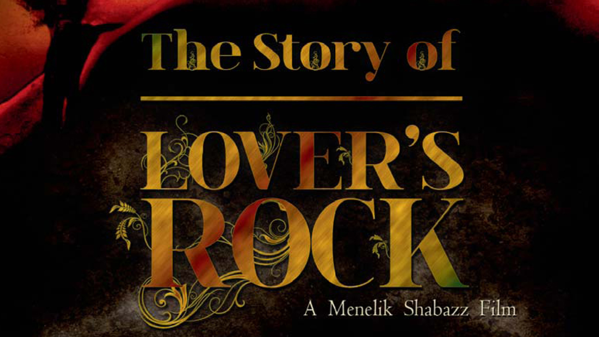 The Story of Lovers Rock