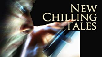 New Chilling Tales - the Anthology