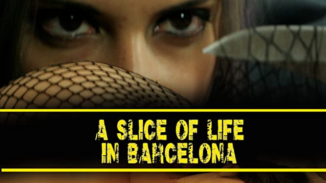Amazon.com: A Slice of Life in Barcelona: Tony Corvillo ...