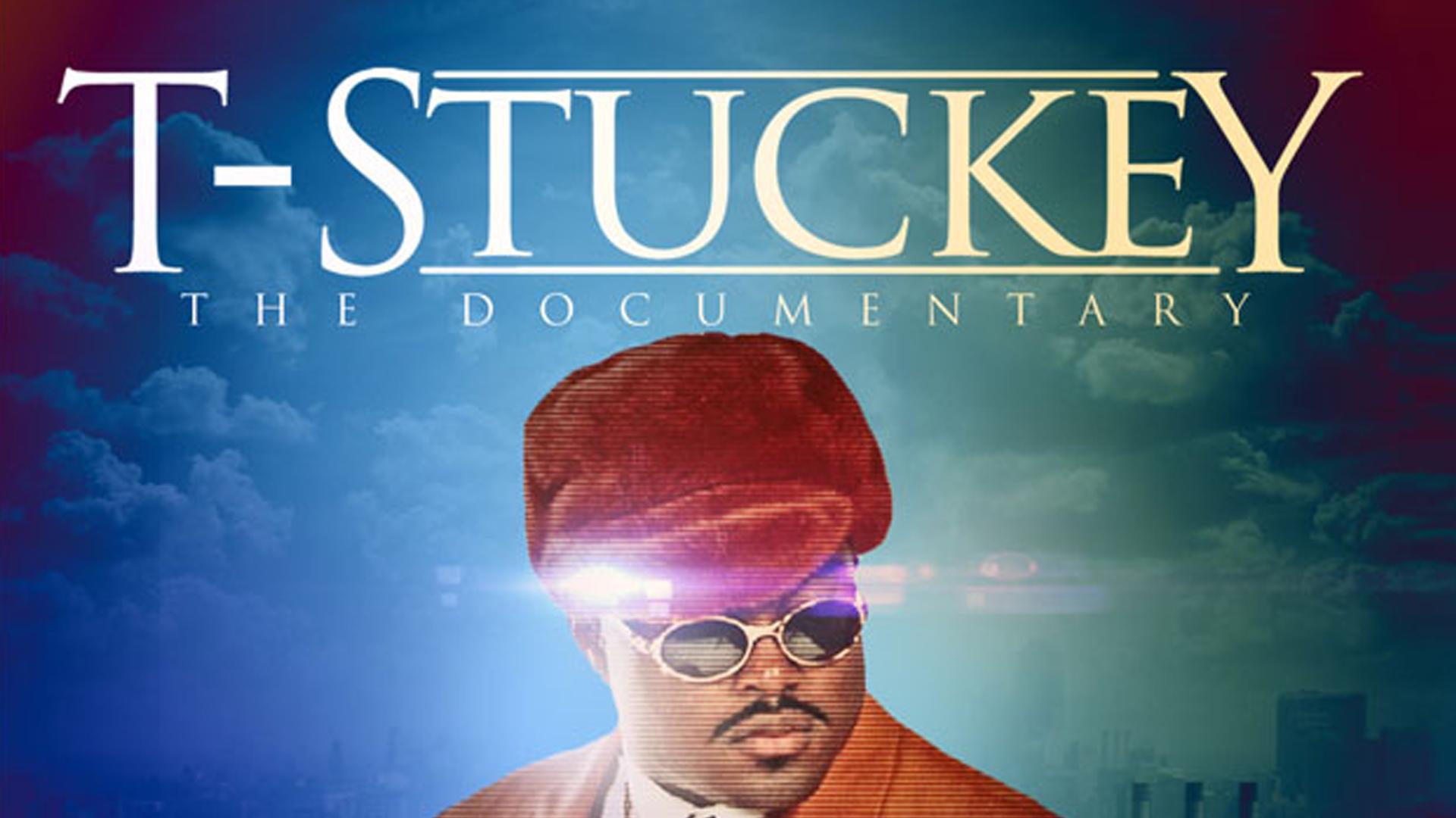 The T-Stuckey Story