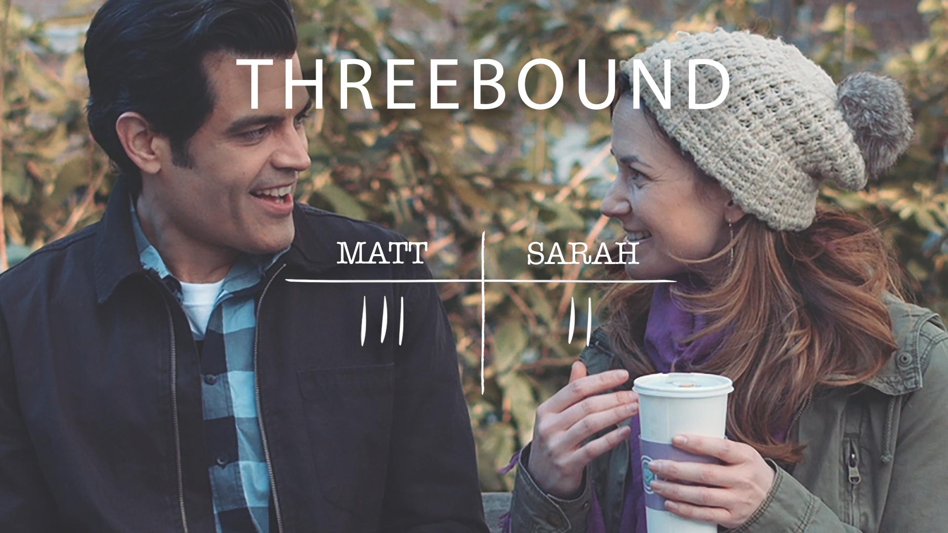 Threebound