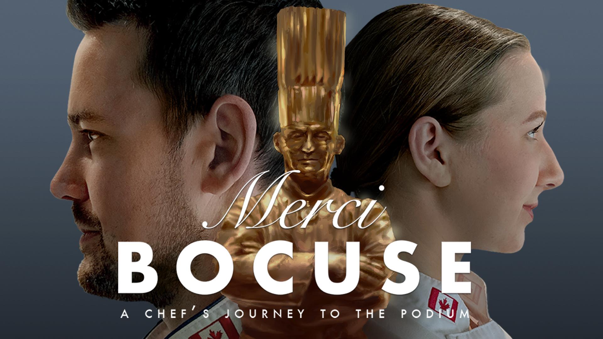 Merci Bocuse