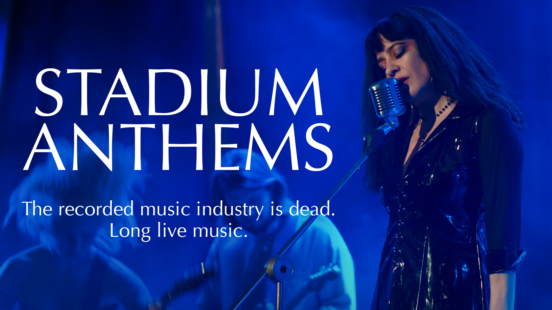 Stadium Anthems