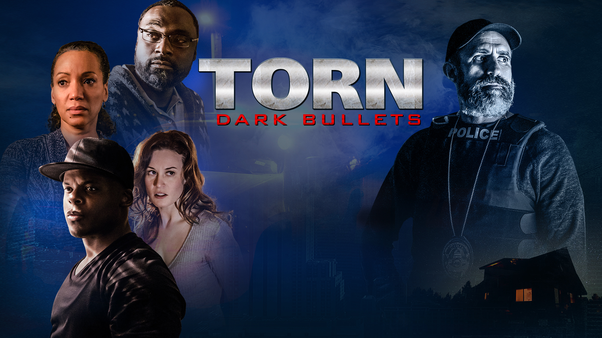 Torn - Dark Bullets
