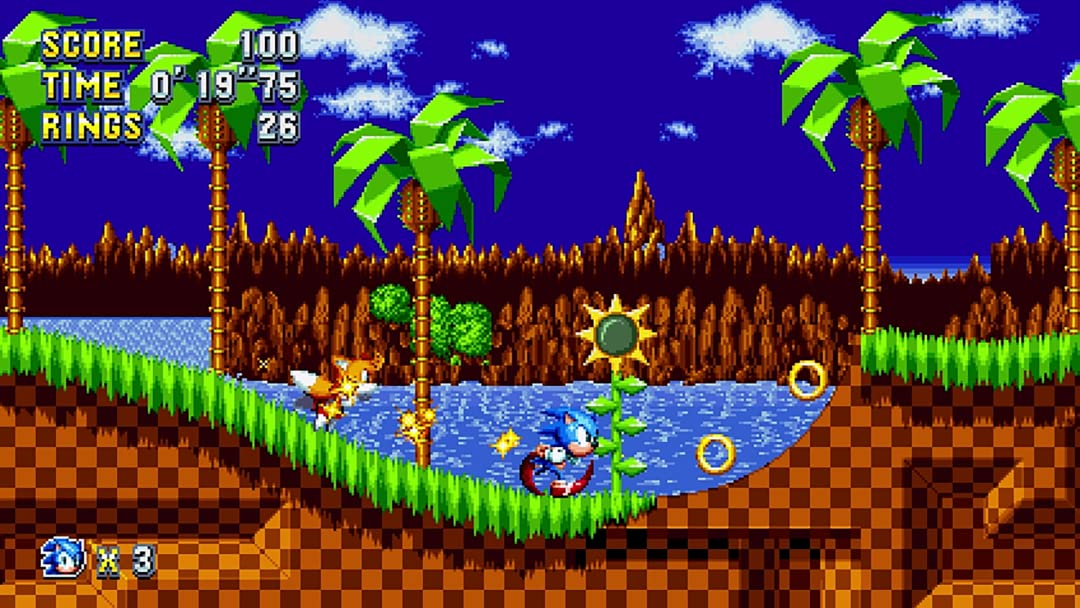 Watch Clip Sonic Mania Playthrough Prime Video