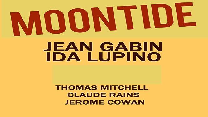 Moontide (1942) Ida Lupino