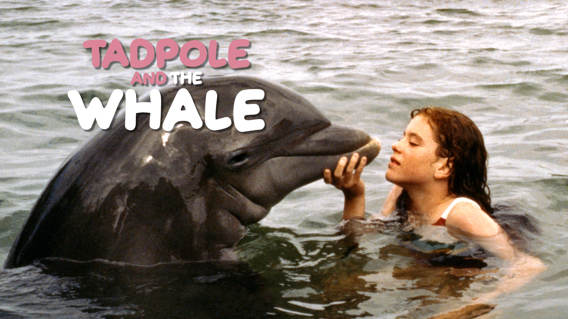 The Tadpole & The Whale