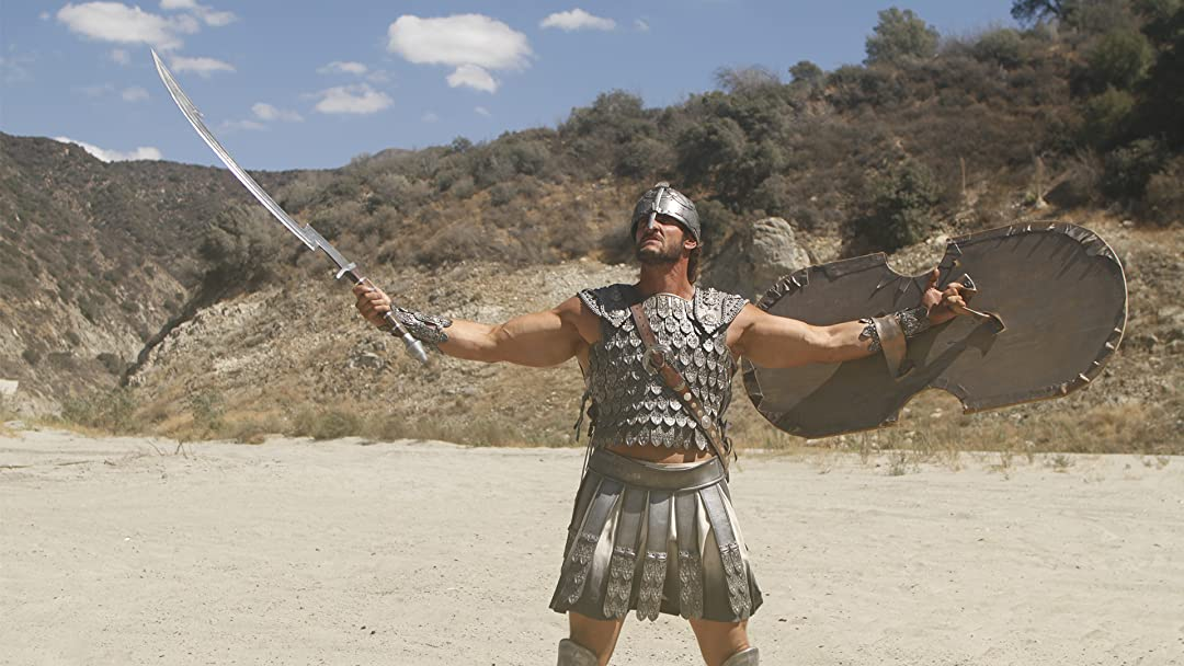 Amazon.com: Watch David vs. Goliath: Battle of Faith | Prime Video