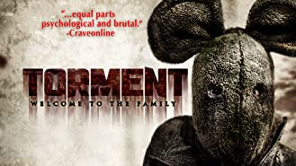 Torment(English Subtitled)