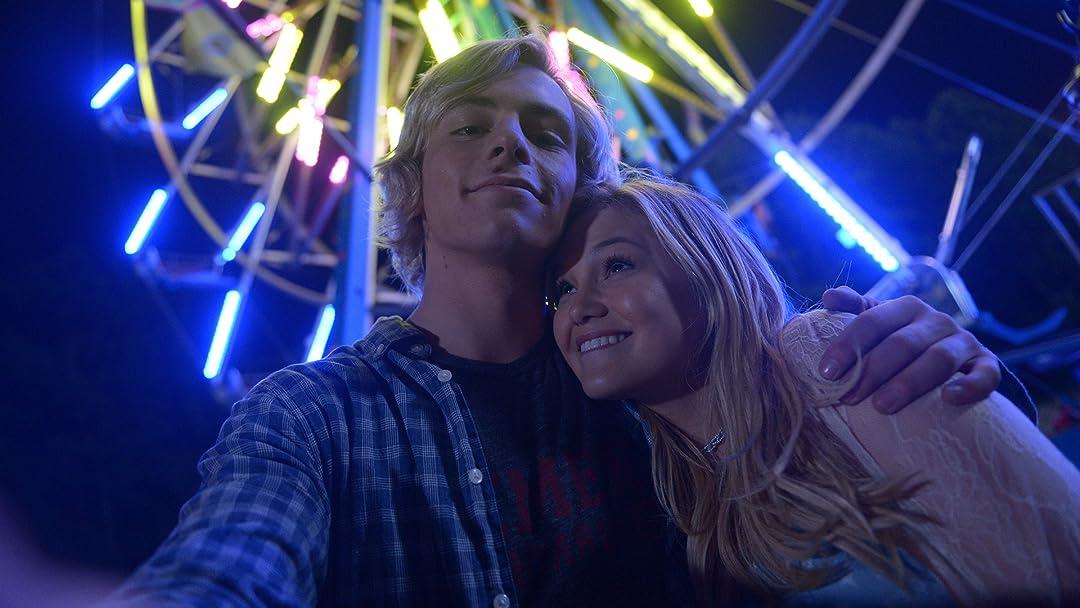 Ross dating Courtney blinda dejtingsajter Indien