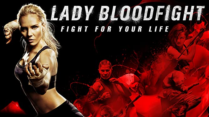lady bloodfight full movie online free