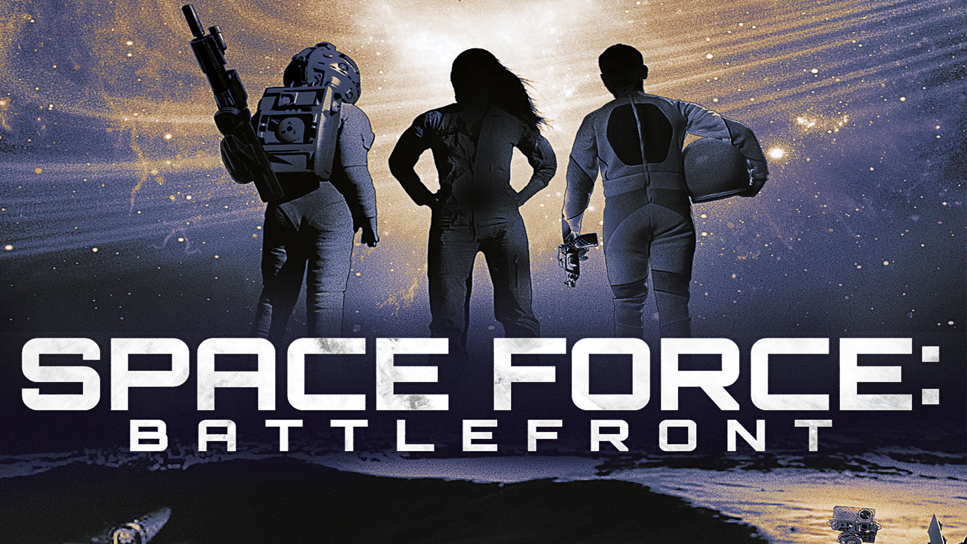 Space Force: Battlefront