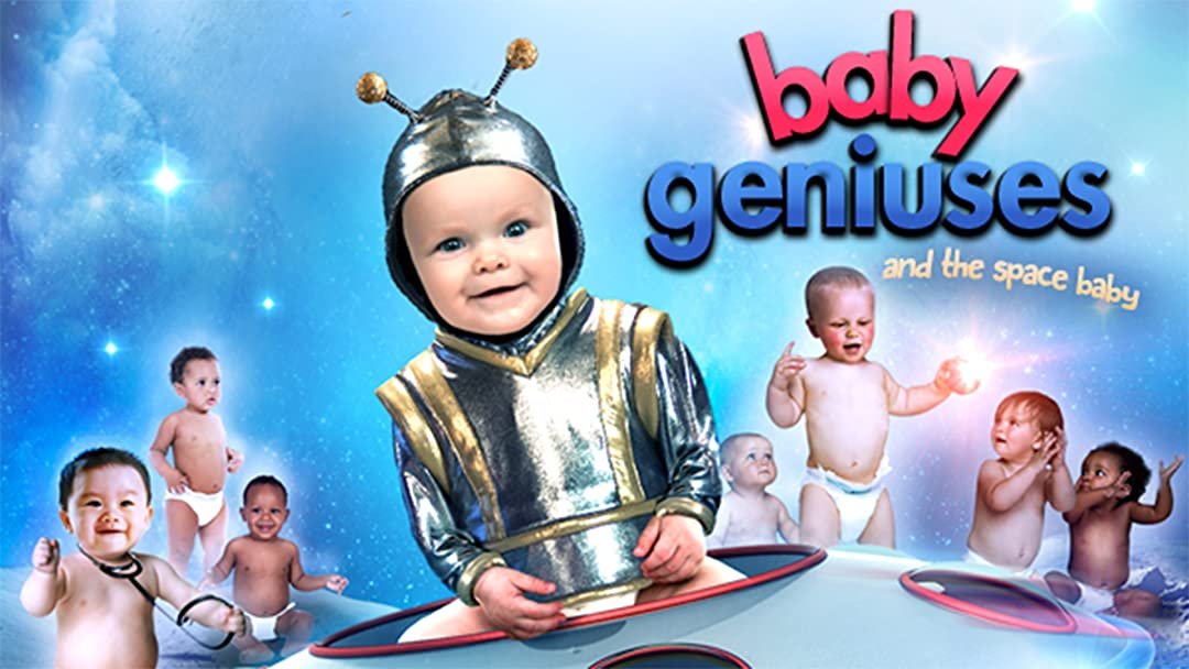Amazon.com: Watch Baby Geniuses and the Space Baby   Prime