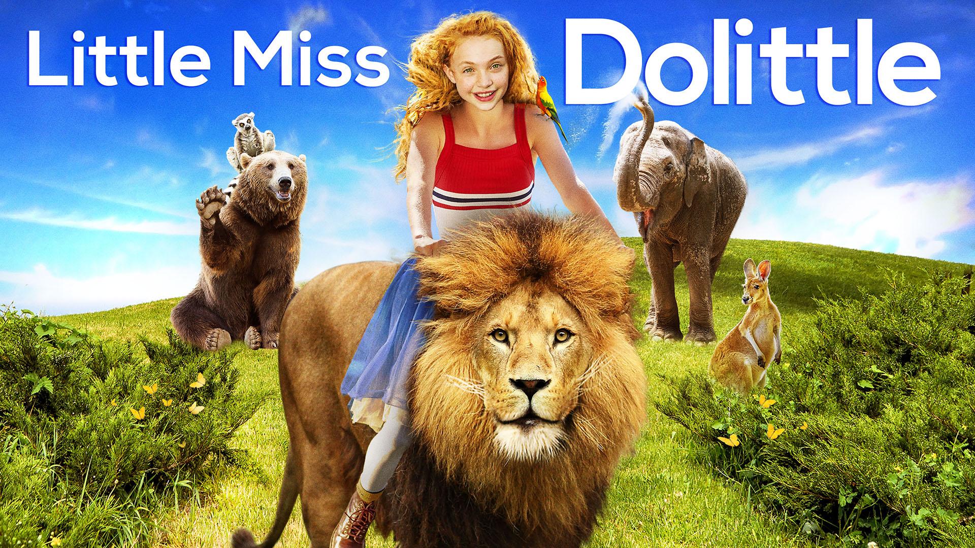 Little Miss Dolittle