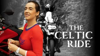 The Celtic Ride