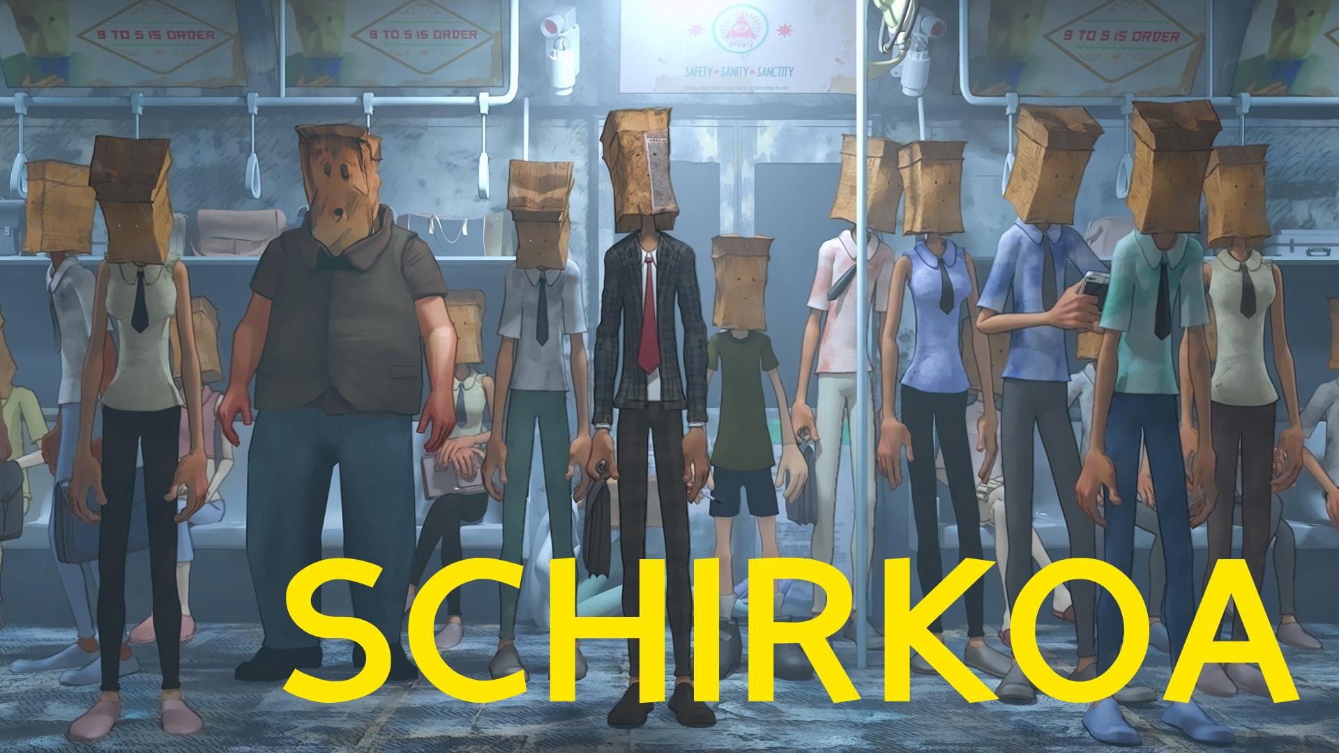 Schirkoa