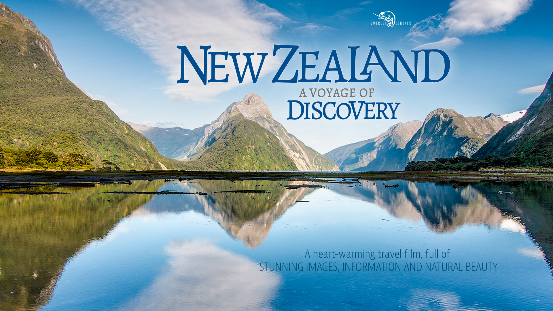 New Zealand - A Voyage of Discovery