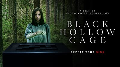 Black Hollow Cage