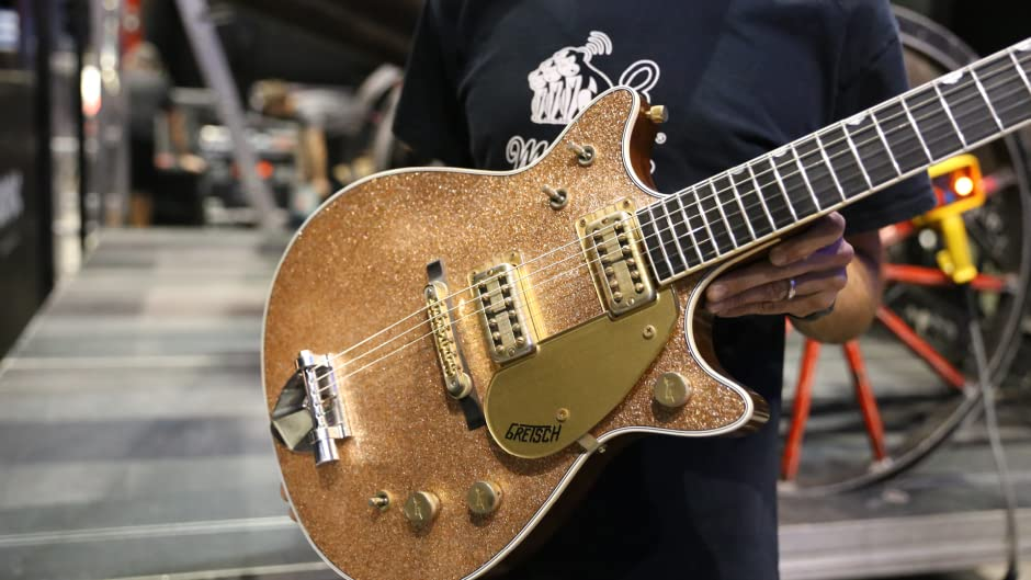 Amazon Premier Guitar Rig Rundown John Bohlinger Chris Kies