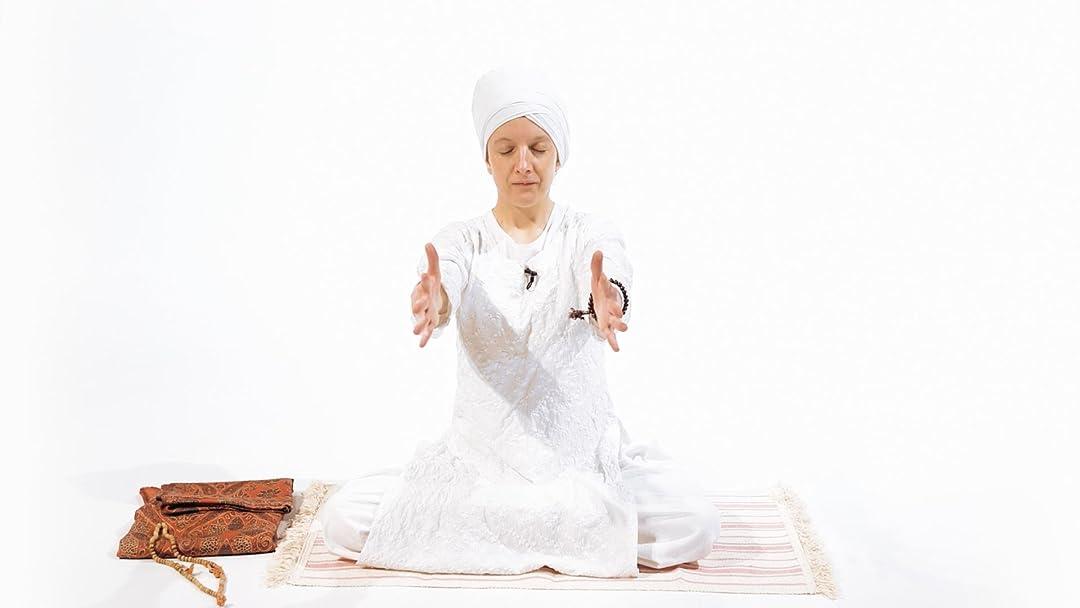 Amazon.com: Inner Vitality & Stamina with Siri Jot Kaur ...