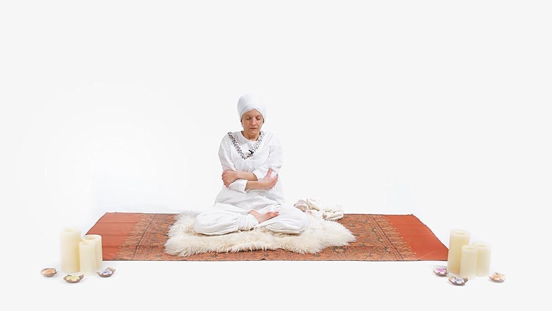 Watch Kundalini Yoga for Glandular Balance with Siri Jot ...