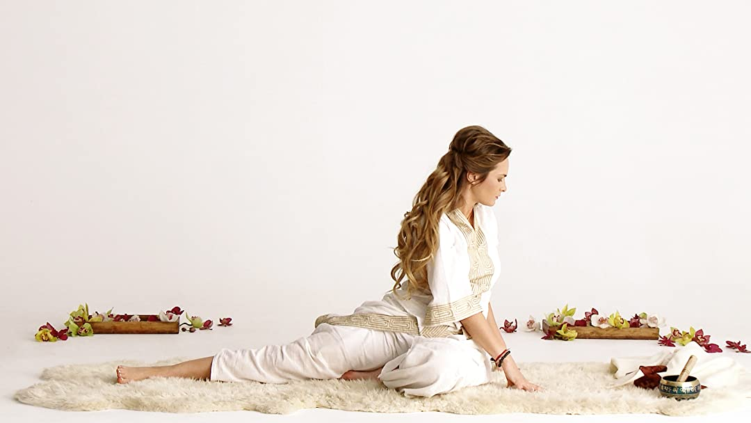 Amazon.com: Kundalini Yoga for Peaceful Mind with Mariya ...