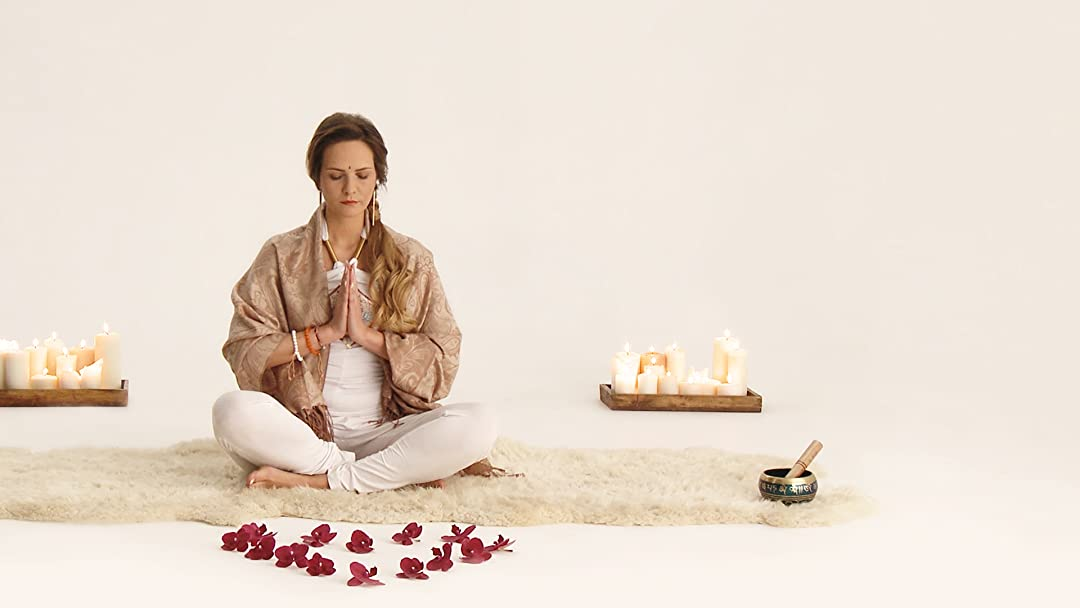 Watch Kundalini Yoga for Love with Mariya Gancheva | Prime Video
