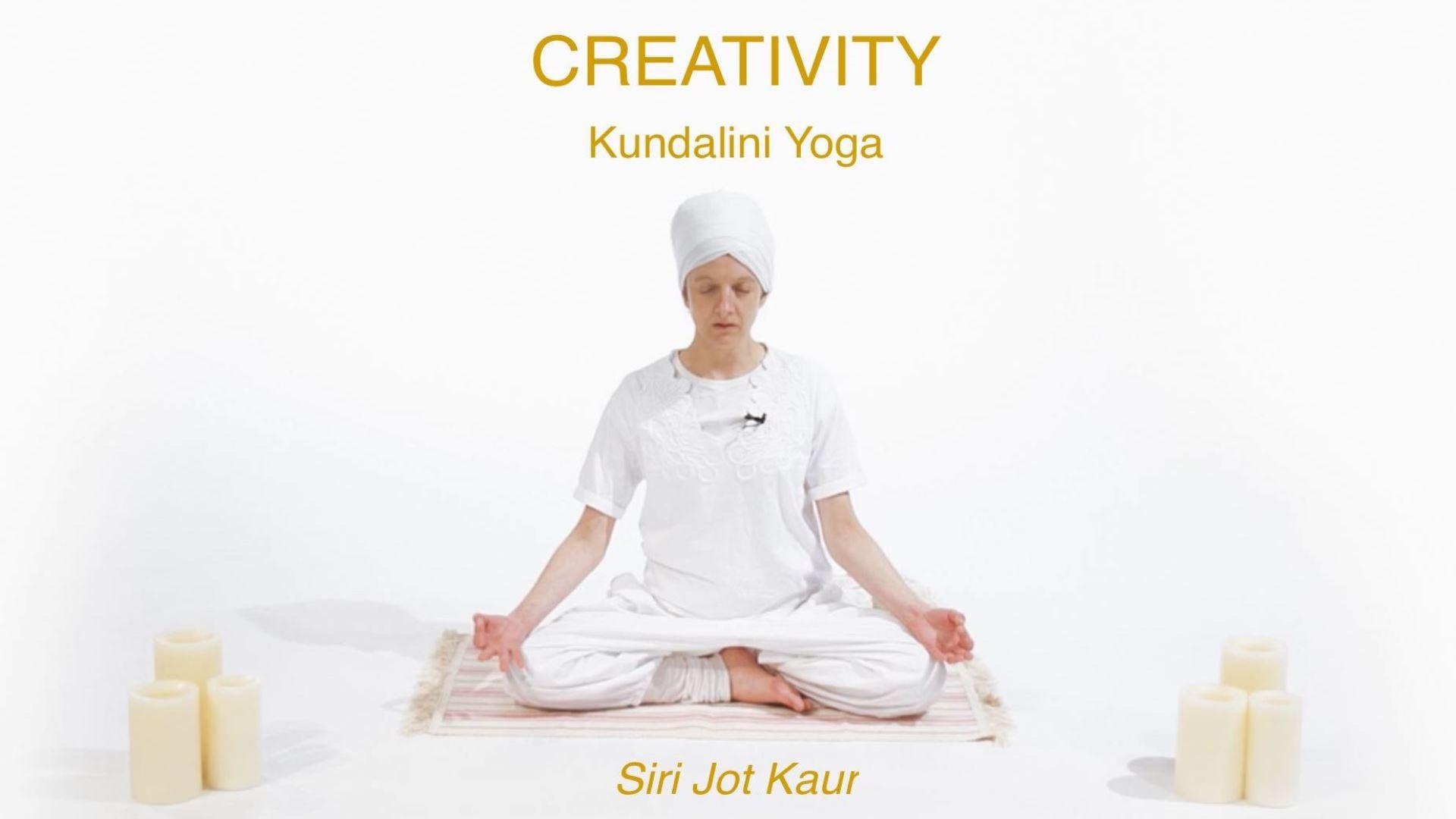 Amazon.com: Kundalini Yoga for Love with Mariya Gancheva ...