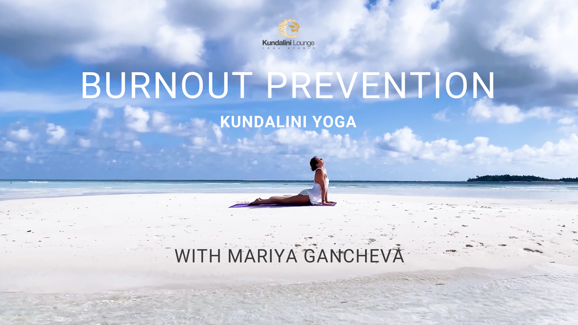 Amazon.com: Kundalini Yoga for Burnout Prevention with ...