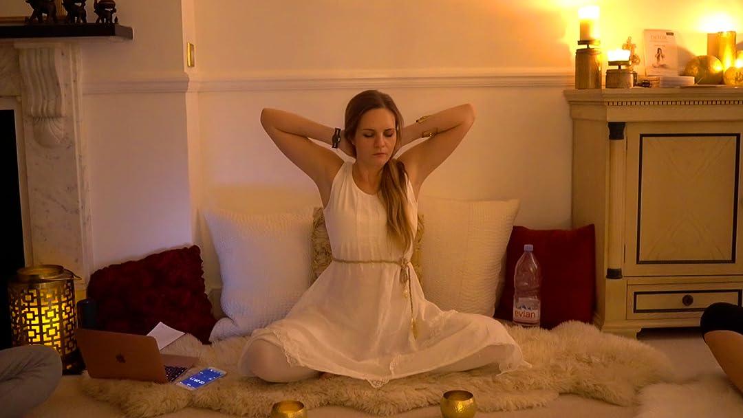 Amazon.com: Kundalini Yoga for Thyroid & Throat Chakra with ...