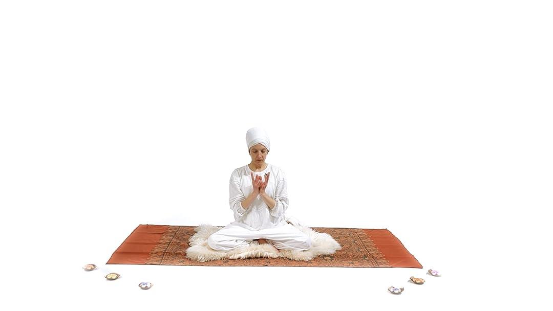 Watch Be happy- kundalini yoga with Siri Jot Kaur | Prime Video