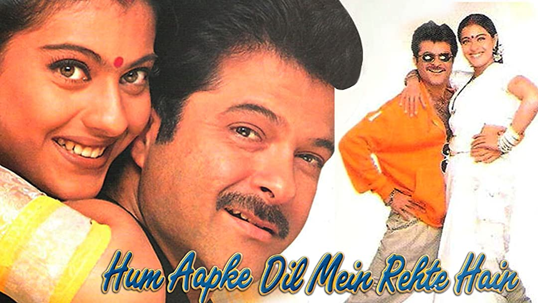 Amazon com: Watch Hum Aapke Dil Mein Rehte Hain | Prime Video