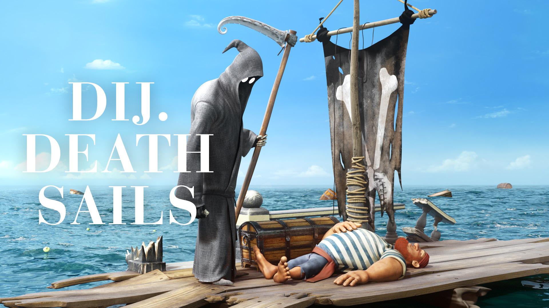 Dij. Death Sails