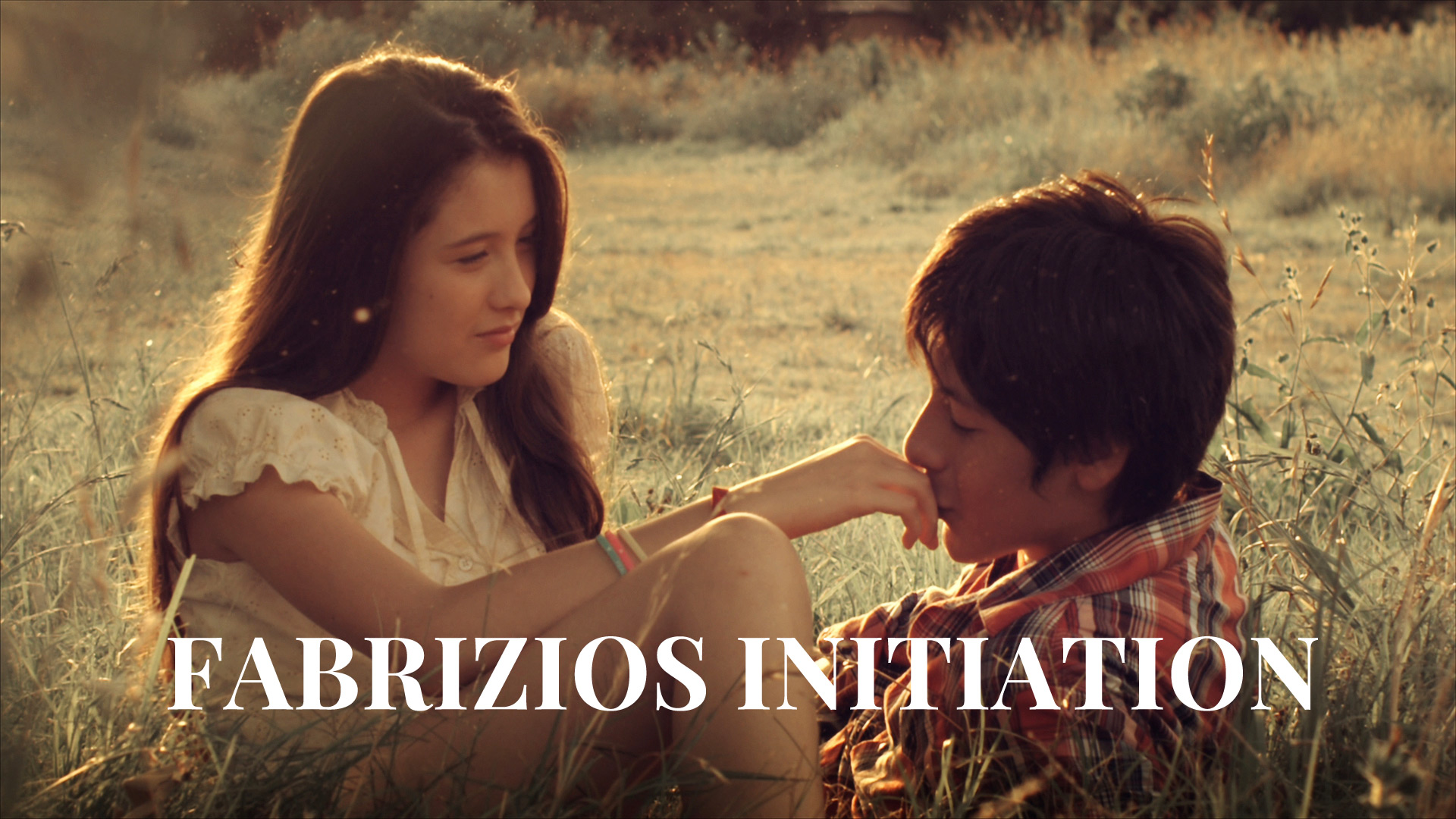 Fabrizio's Initiation