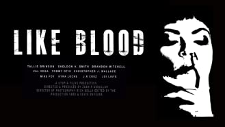 Like Blood