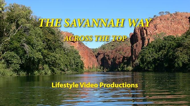 The Savannah Way