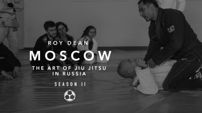 Amazon com: Watch Moscow: The Art of Jiu Jitsu in Russia