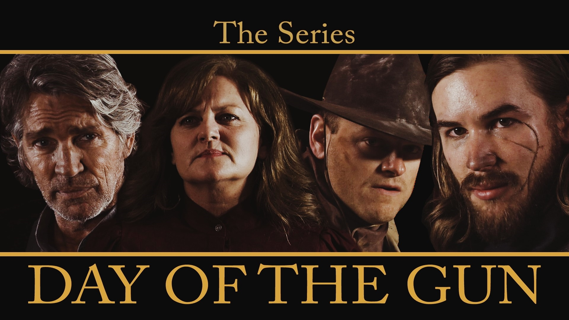 Day of The Gun - The Series
